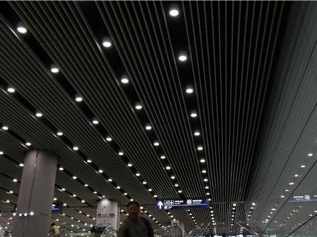 铝单板工程案例